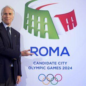 Olimpiadi Roma 2024, tutto lo sport si mobilita contro la Raggi- da Repubblica.it