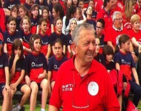 La scuola di atletica intitolata ad Andrea Milardi aprirà mercoledì 14 settembre