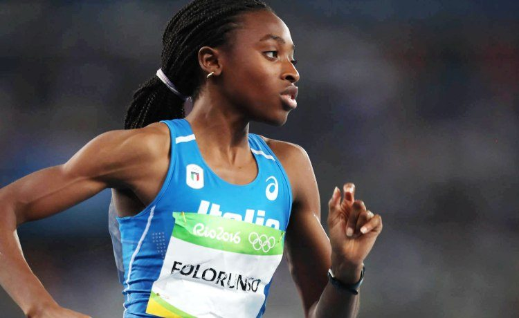 Mennea Day: Ayomide Folorunso firma il primato personale nei 200 metri