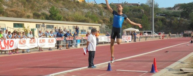 Risultati  della due giorni del 28° Meeting Arcobaleno AtleticaEuropa di Boissano