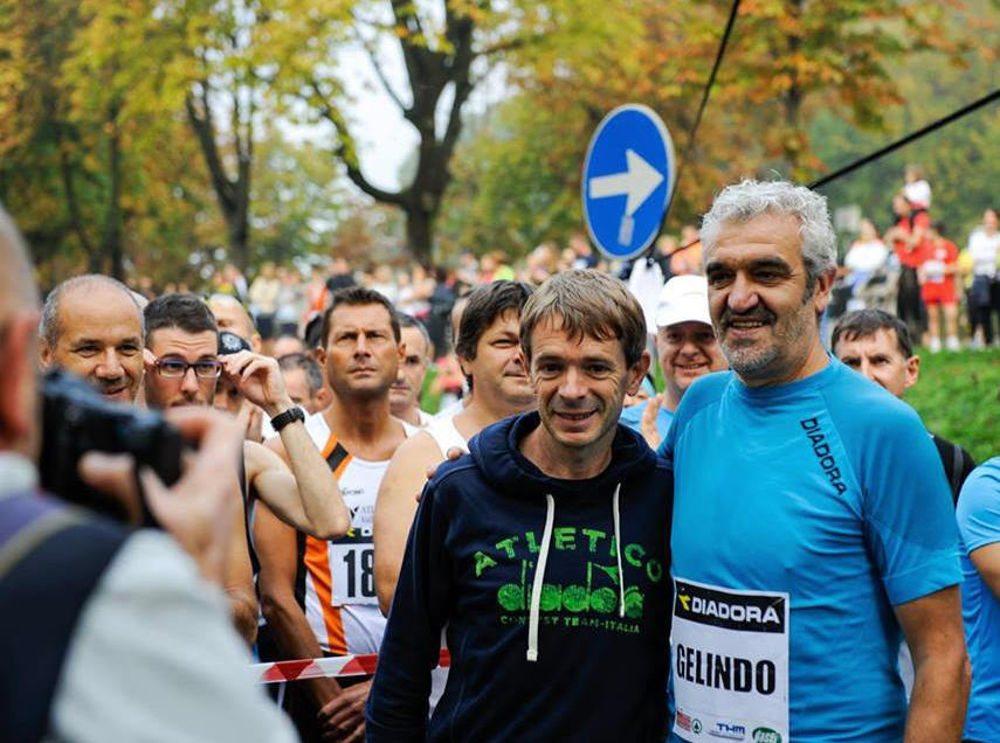 Gelindo Bordin al Trento Running Expo, fiera dedicata ai runner