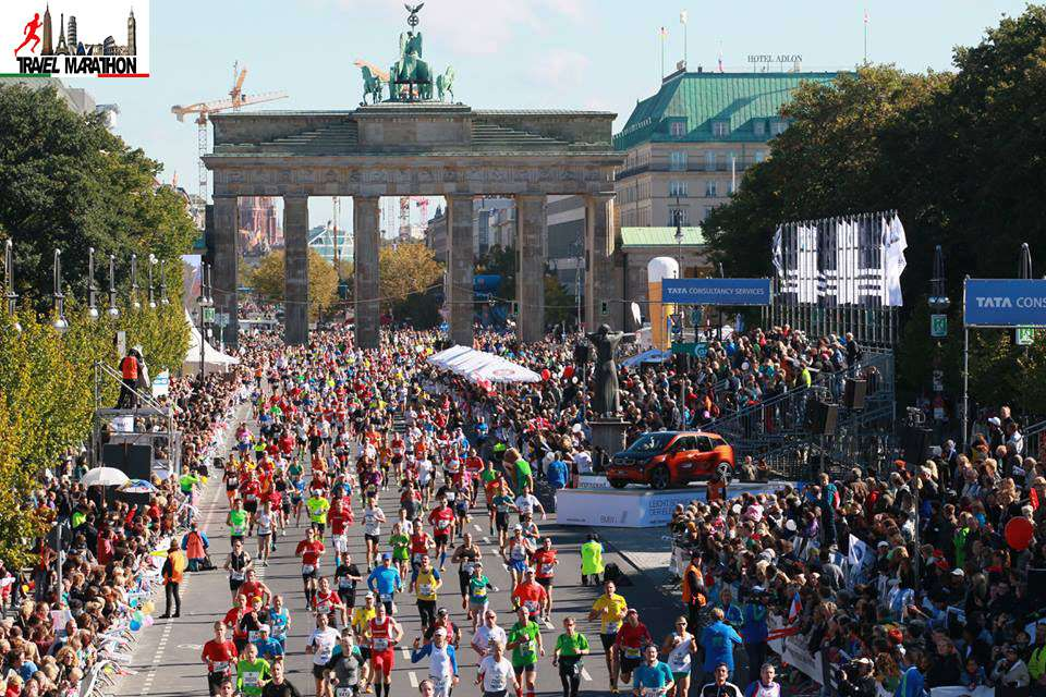 Maratona di Berlino, Domenica va in scena la gara dei Record