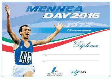 Oggi il Mennea Day, l'atletica italiana festeggia il suo campione più amato
