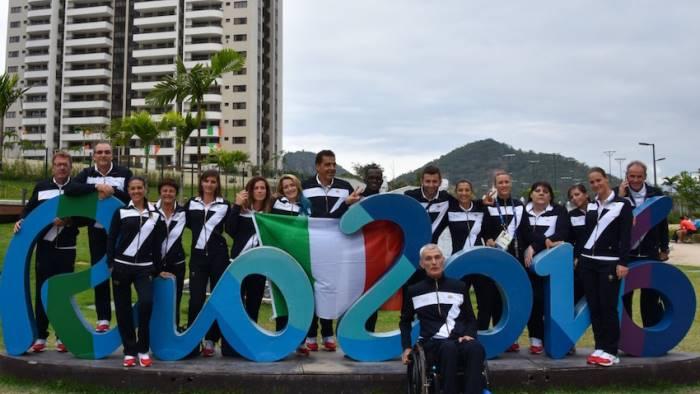 Paralimpiadi Rio atletica: Oggi le prime gare con 3 azzurri protagonisti