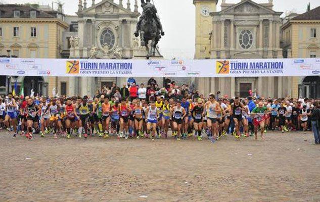 Gli azzurri per i Mondiali Militari maratona di Domenica 2 Ottobre