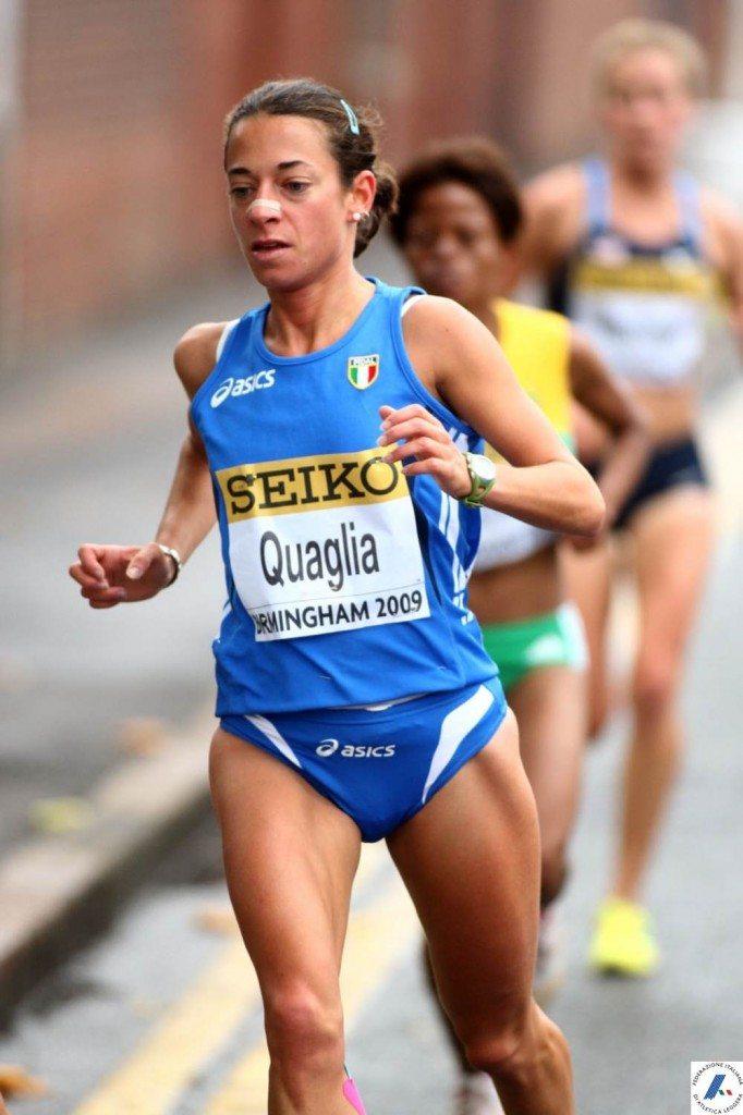 Maratonina di Cremona di Domenica 16 Ottobre: Sono attese le azzurre Toniolo e Quaglia, oltre a 2.200 partecipanti