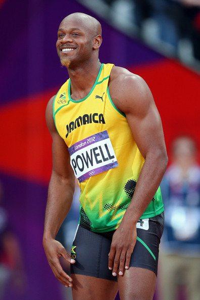 Asafa Powell si da alla Mezza Maratona, correrà  a Nuova Delhi
