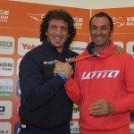 Ivan Basso-Sammy Basso