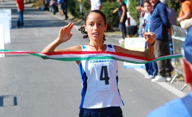 L'azzurra  Laila  Soufyane vince la Turin Marathon e il Campionato Mondiale Militare