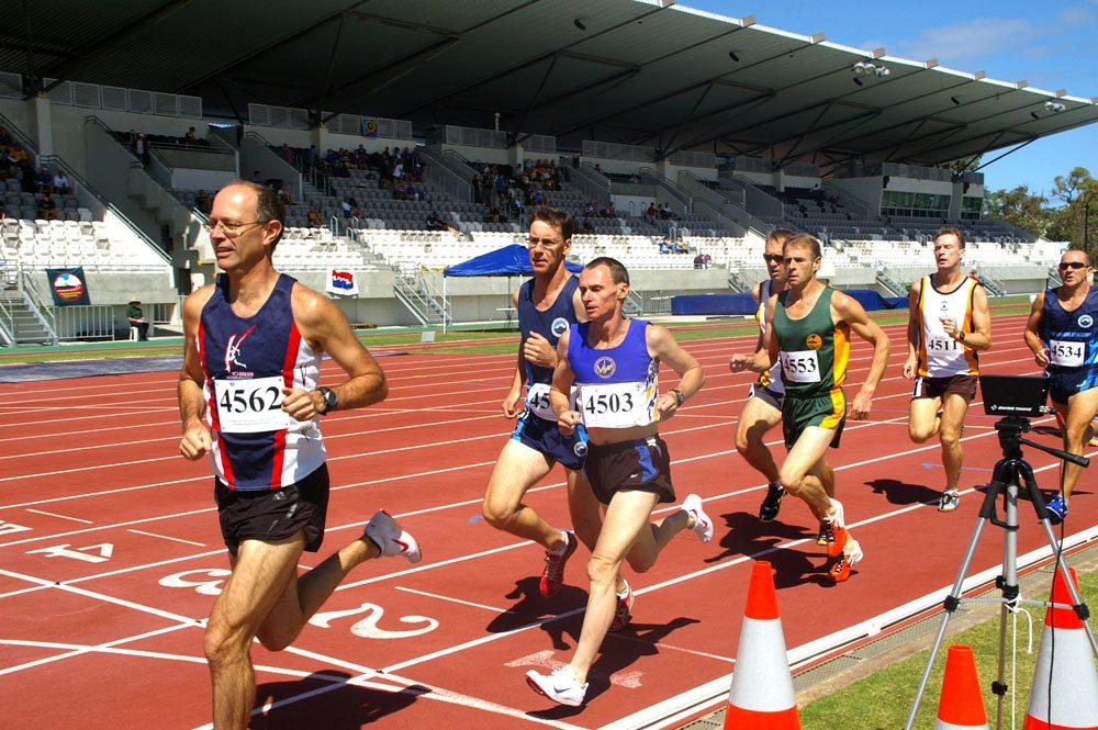 Campionati Mondiali Master: Saranno 79 gli azzurri a Perth (Australia)