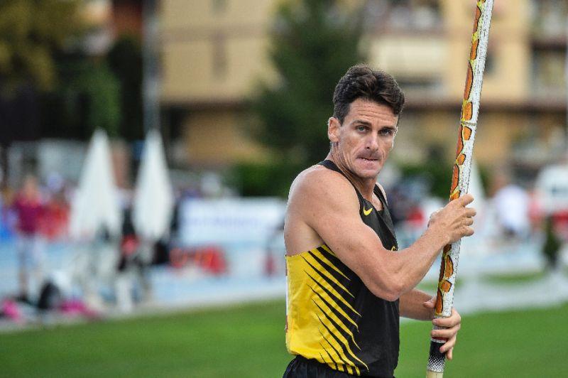 Giuseppe Gibilisco passa al Bob, pronto per la nuova sfida