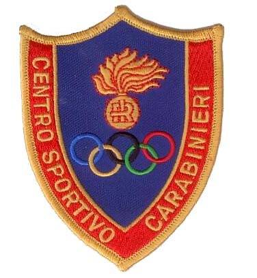 Il Gruppo sportivo Carabinieri arruolerà un atleta nel getto del  peso e uno nei 400 metri