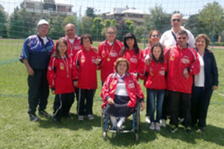 Problema impianti: Asd Gela partecipa ai Campionati nazionali per disabili senza pista