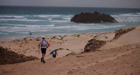 BOA VISTA ULTRA TRAIL 2016: TRE PERCORSI, UN'UNICA EMOZIONE TRA OCEANO E DESERTO