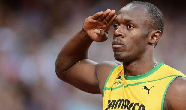 Usain Bolt annuncia il ritiro, dopo i mondiali del prossimo anno smetterò di correre