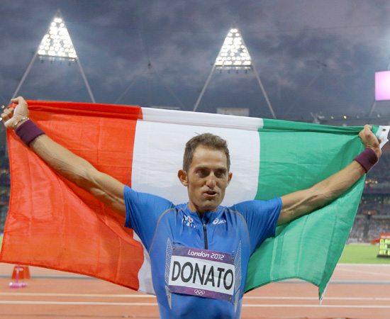 Fabrizio Donato punta a Tokyo 2020, sarebbe la presenza record per un azzurro