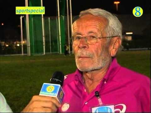 Marcia: Pietro Pastorini, l'allenatore dei campioni, intervistato da Avvenire