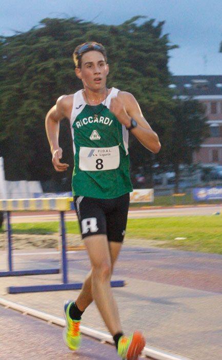 Marcia: Risultati Campionati italiani allievi della 10 chilometri su strada, vincono Davide Marchesi e Anthea Mirabello