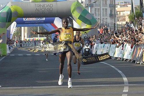 Risultati Mezza maratona di Valencia, vince il Kenia