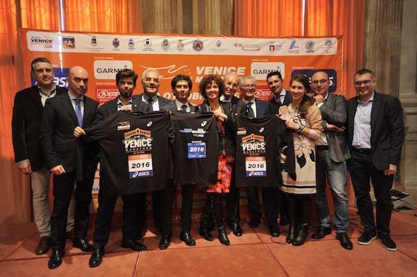 31^ Venicemarathon domenica al via