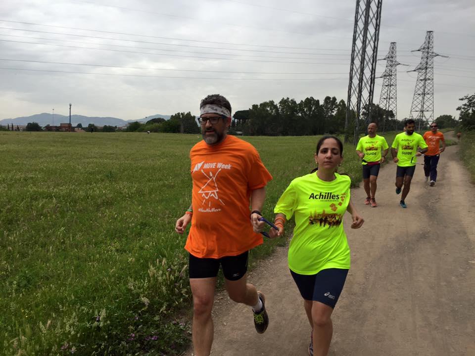 """Buona la prima: """"Atletica La Sbarra & I Grilli"""" sul gradino più alto del podio - di Matteo SIMONE"""