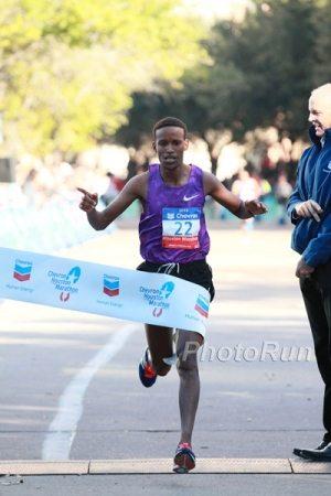 Aumentato fino a  278.000 $ il montepremi della Maratona di HOUSTON 2017
