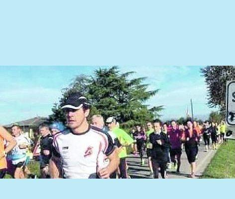 In Veneto ladri travestiti da podisti svuotano le auto dei runner durante la gara