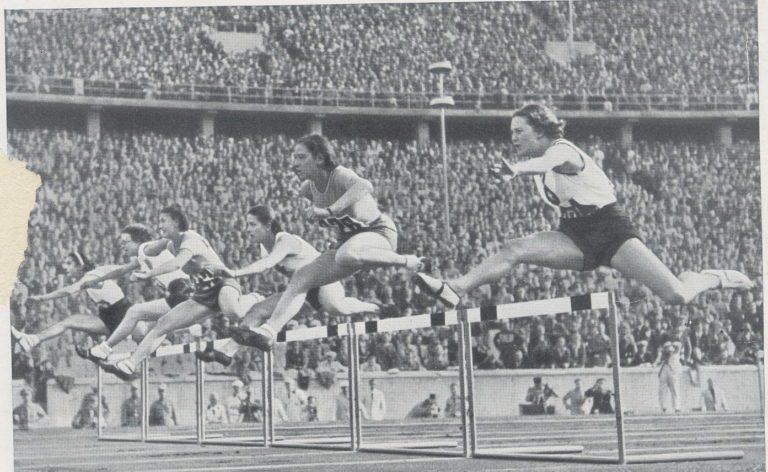 Ondina Valla: la prima donna italiana a vincere l'oro olimpico nel 1936 a Berlino