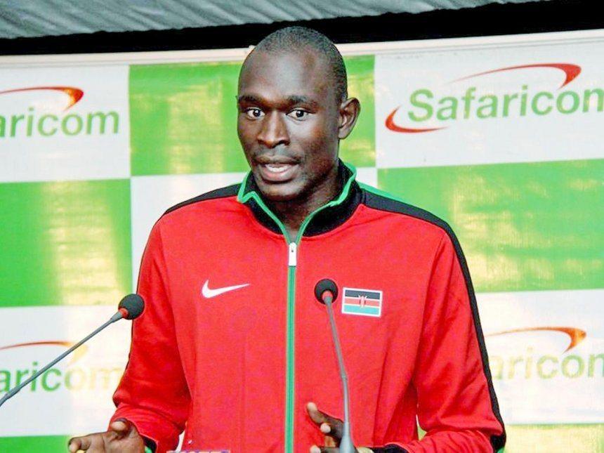 David Rudisha nominato presidente della commissione atleti dell'Africa (CAA)