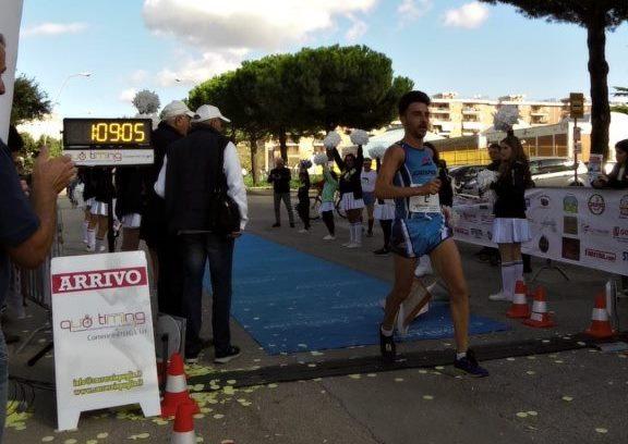 San Severo: Risultati Campionato Provinciale mezza maratona