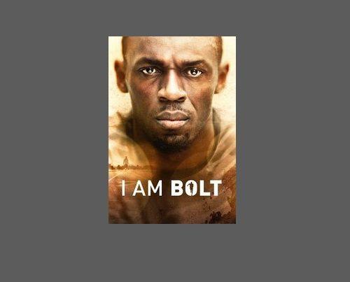 """Usain Bolt: Ecco il trailer e la data d'uscita del film """"I m Bolt"""""""
