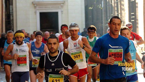 Maratona Ravenna 2016: Sono già oltre 7.000 gli iscritti per la gara di Domenica