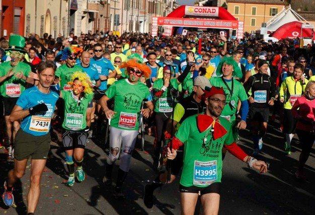 Tutti i risultati della XVIII Maratona internazionale Ravenna