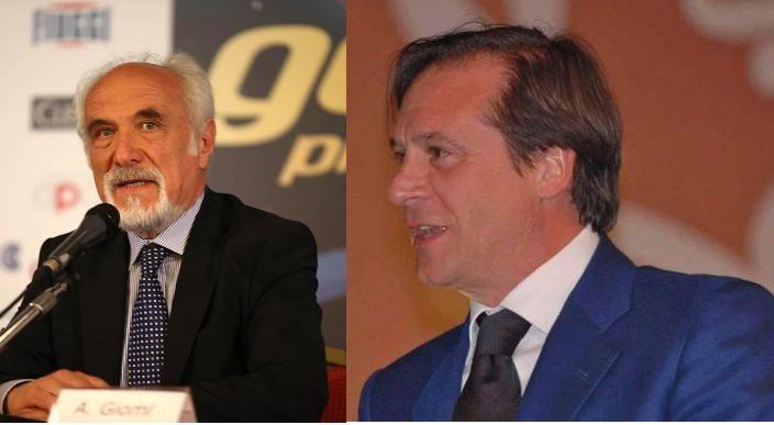 Presidenza FIDAL duello tra Giomi e Mei, Domenica il verdetto