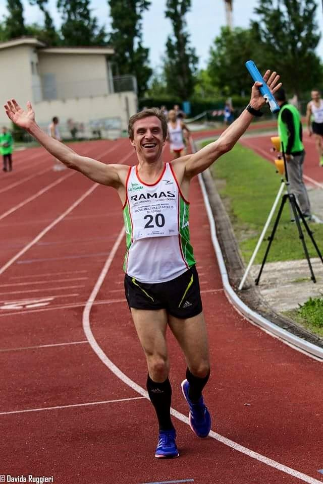 Mondiali Master 2016: L'Italia chiude con un bottino di 53 medaglie