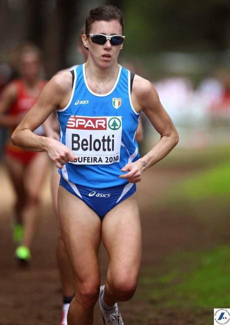 Intervento chirurgico per Valentina Belotti, vicecampionessa mondiale di corsa in montagna