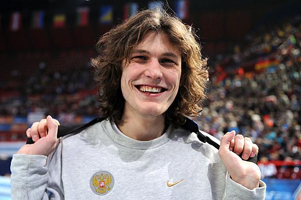 Salto in alto: Ivan Ukhov salta già un ottimo 2,35m.,  Bohdan Bondarenko eletto miglior atleta ucraino