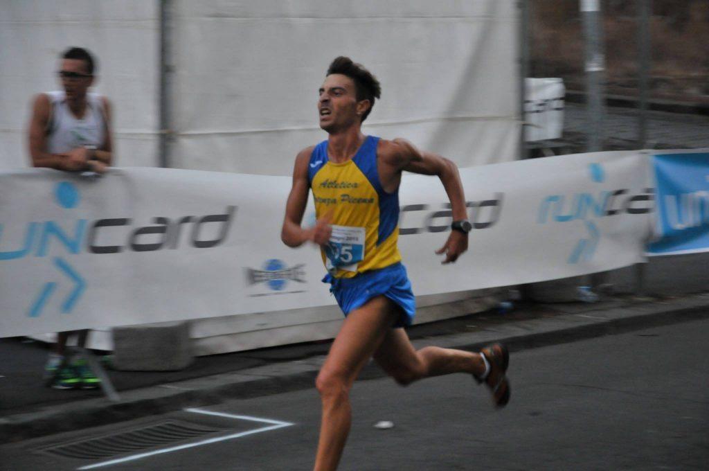 Ultramaratoneti e gare estreme, il 29 ore 19 da Frizzi e Lazzi, con Dario Santoro- di  Matteo SIMONE