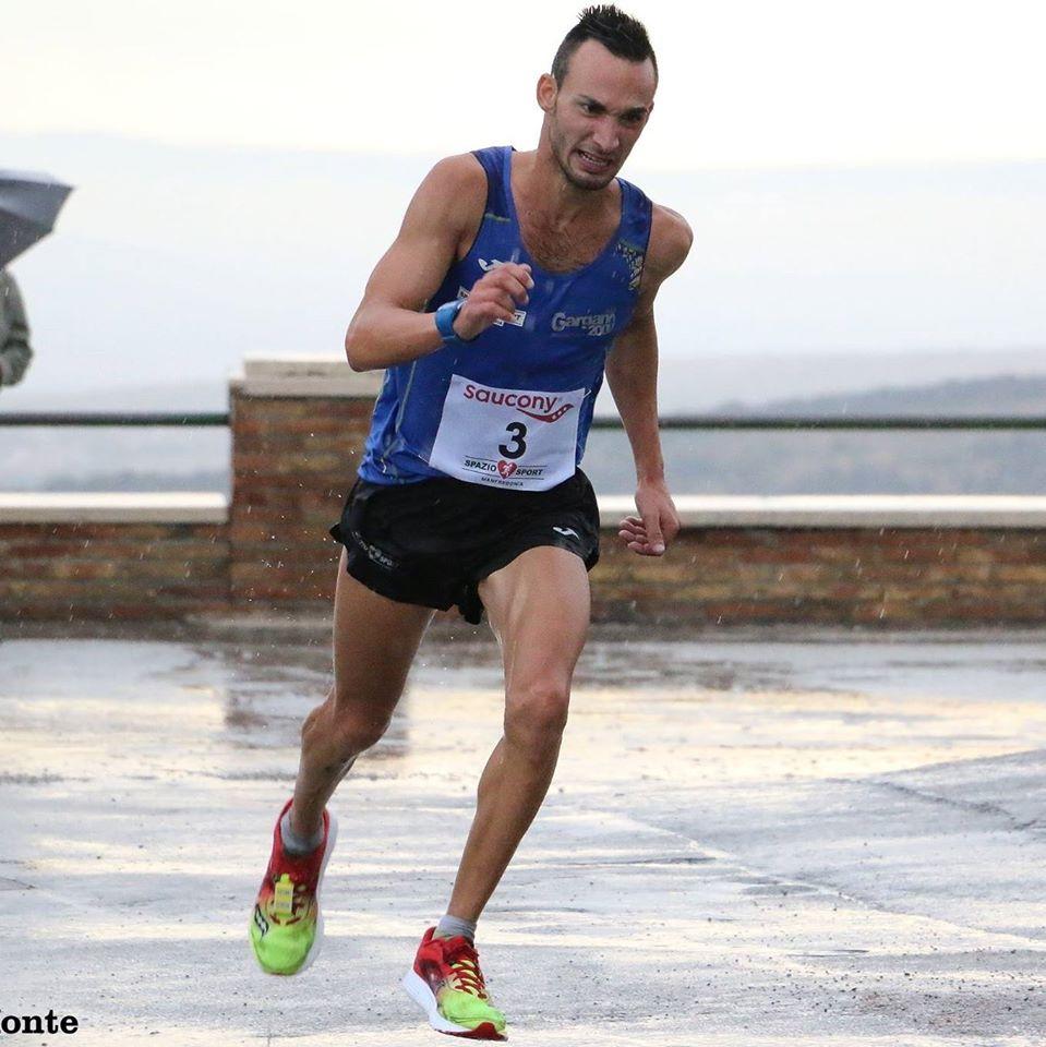 Mondiali mezza maratona: Alessandro Tomaiuolo si classifica sesto- di  Matteo SIMONE