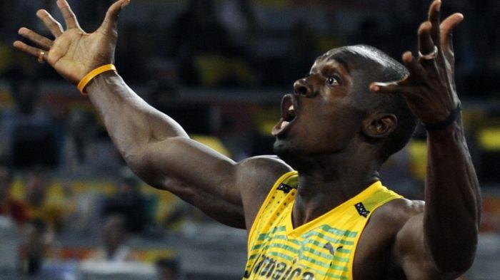 Usain Bolt è veramente l'uomo più veloce del Mondo?