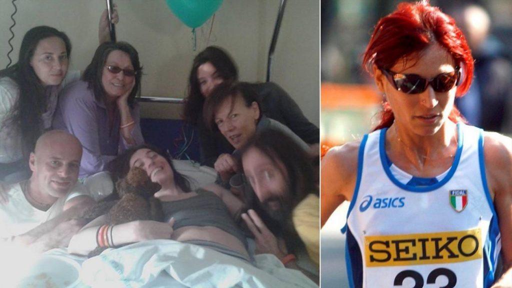 """Vincenza Sicari, da Pechino 2008 alla paralisi: """"Sto morendo, ma nessuno sa perchè..."""""""