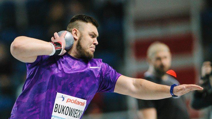 Konrad Bukowiecki: Strepitoso record del mondo junior nel getto del peso indoor