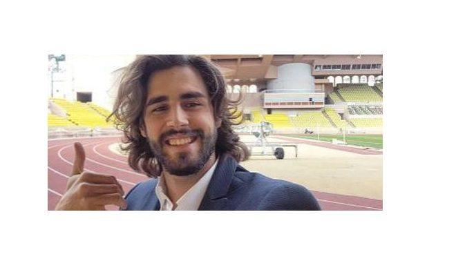 """Gianmarco Tamberi lancia la sfida: """"Il prossimo anno tornerò a Montecarlo per saltare 2,41!"""""""