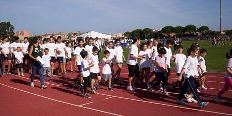 Ad Alghero gestore pista atletica chiude i cancelli, 80 bambini rimangono fuori
