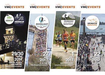 Il Venicemarathon Club chiude con il botto il 2016!