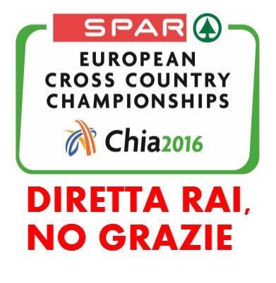 La Rai boicotta la diretta degli EuroCross Chia 2016