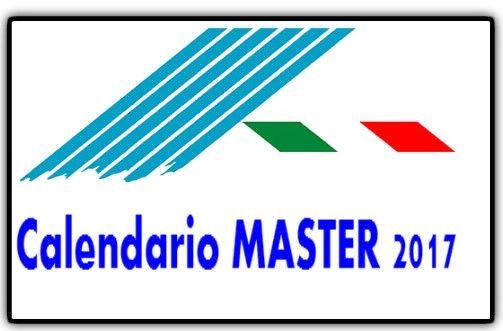 Atletica Master: Ecco il calendario 2017 delle più importanti manifestazioni