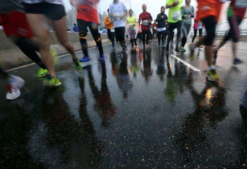 Dramma in Cina, muiono due runner durante una mezza maratona