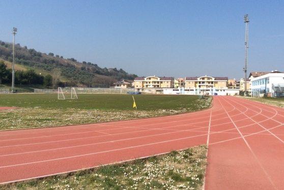 Problema impianti atletica,  a  Giulianova a rischio omologazione pista