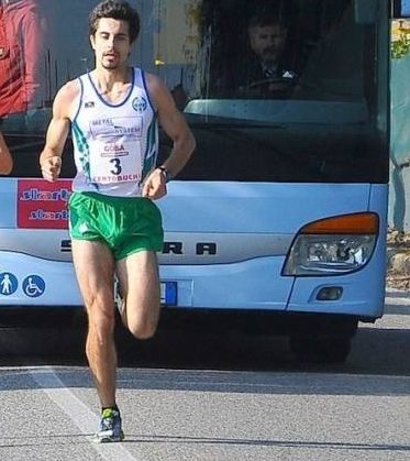 Risultati Maratonina di San Marino: Vincono Andrea Falasca e Laura Ricci